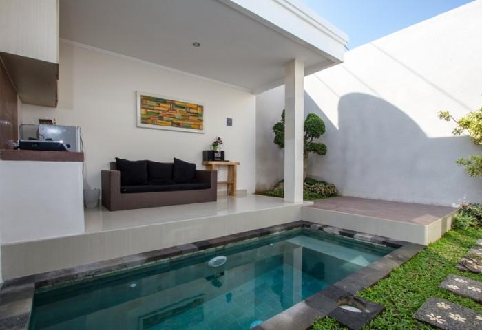 Oemah Bali Sewa Rumah Harian Di Bali
